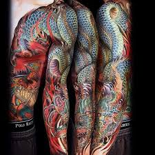 25 unique japanese sleeve tattoos ideas on japanese