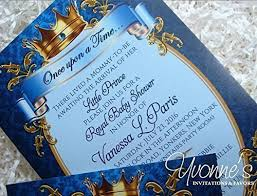 prince baby shower invitations royal baby prince baby shower invitations royal blue