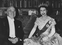Queen Elizabeth 2 Photos Queen Elizabeth Ii Meeting With Every Us President Since