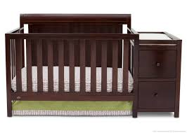 Crib And Changing Table Chatham Crib N Changer Delta Children U0027s Products