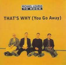 file that s why you go away single cover jpg