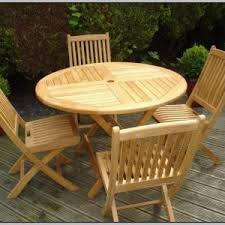 wooden garden table and chairs amazon chairs home decorating