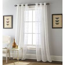 Pictures Of Window Curtains Modern Curtains And Drapes Allmodern