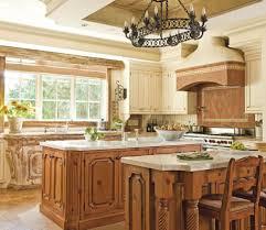 wood tops for kitchen islands blue kitchen island with wood top ellajanegoeppinger com