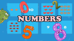 learning numbers for preschoolers counting 1 to 20 preschool and