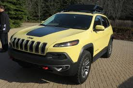 jeep sports car concept moab easter jeep safari concepts previewed motor trend wot