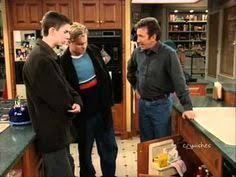 home improvement 2x06 the haunting of house part 2