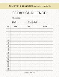 create your own planner template create your own 30 day challenge find more challenge sheets at create your own 30 day challenge find more challenge sheets at the blog