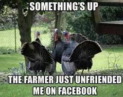 3 thanksgiving jokes