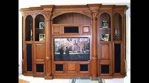 custom home theaters custom home theater cabinets ideas youtube