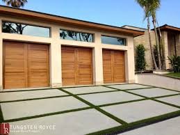garage doors tungsten royce modern garage doors 32