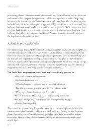 issuu the omni diet brochure by st martin u0027s press omni diet