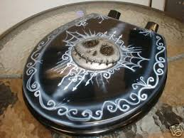themed toilet seats toilet seats noize