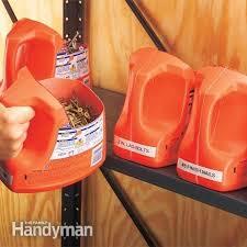 25 unique tool organization ideas on pinterest garage tool