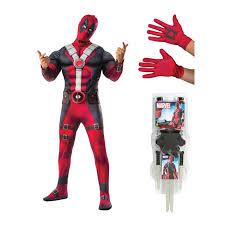 Deadpool Halloween Costume Costumes Themes Halloween Costumes Theme Official