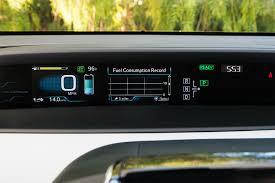 toyota prius petrol consumption toyota prius prime reviews research used models motor trend