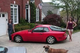 1988 porsche 944 turbo s for sale 1988 porsche 944 turbo s for sale