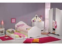 chambre enfant conforama chambre enfant complète 90 190 blanc andrea l 195 x l 99 x h