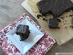 sugar free desserts for thanksgiving fudgey flourless chocolate brownies gluten dairy u0026 sugar free