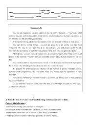 9th Grade Reading Comprehension Worksheets 16 Best Images Of Printable 9th Grade Reading Comprehension