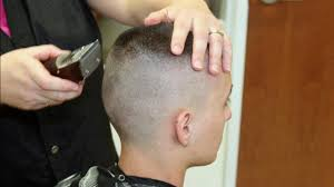 high and tight women haircut haircut time time for a high tight youtube