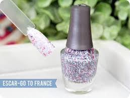 review u0026 swatches morgan taylor ooh la la collection pink peonies