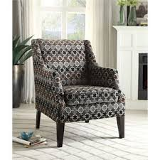 Brown Accent Chair Accent Chairs Cymax Stores