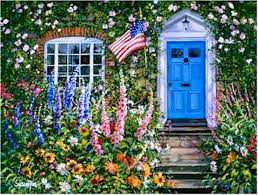 houses home sweet house th july patriotic cool wallpapers for hd
