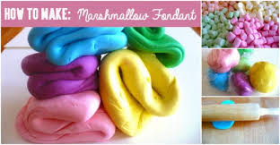marshmallow fondant recipe how to make the whoot