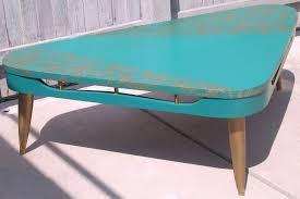 Boomerang Coffee Table Fantastic Boomerang Coffee Table Mid Century Modern Atomic