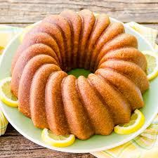 lemon cake magnolia days