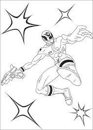 power rangers colotring pages
