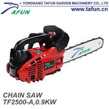 gardening tools 25cc small tree cutting machine price in