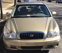 2004 hyundai sonata gls 2004 hyundai sonata gls 4dr sedan in hagerstown md statewide