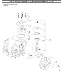 ac motor parts diagram dolgular com