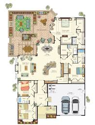 the cassidy 1st floor casas apartamentos pinterest