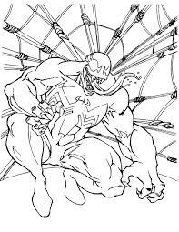 spiderman green goblin coloring pages spiderman green goblin