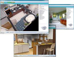 Interior Home Design Software by 3d Home Design Software Virtual Architect