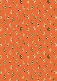 autumn scrapbook paper