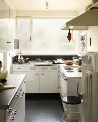 1930s Kitchen Home Tour 1930s Modernist Treasure Martha Stewart