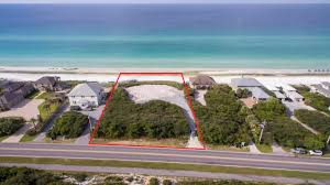 Blue Mountain Beach Florida Map by 30a Lots And Land For Sale Mls Realtor 30a Real Estate