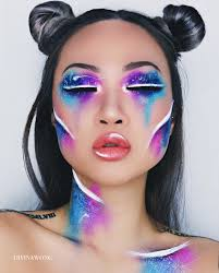 halloween hippie makeup looks see this instagram photo by succubxbe u2022 565 likes make up
