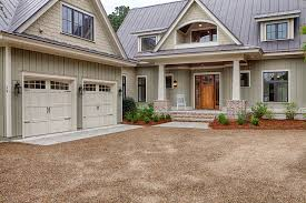 Visbeen Architects by Williamsburg Low Country Neighborhood Traditional Exterior