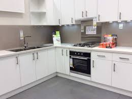 Modular Kitchen Designs Catalogue Bunnings Kitchen Design Marquee Straight Line Modular Kitchen