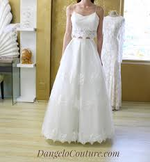 bridesmaid dresses san diego wedding dresses at d angelo couture bridal in san diego