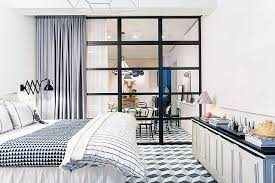 Black And White Curtain Designs 9 Must Know Rules For Hanging Curtains And Shades Mydomaine