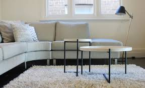 oliver tray coffee table lounge tables from evie group architonic