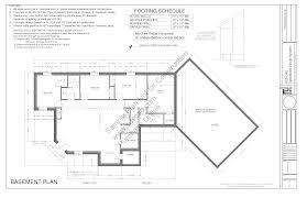 House Floor Plans With Walkout Basement by House Plans Walkout Basement Floor Plans Hillside House Plans