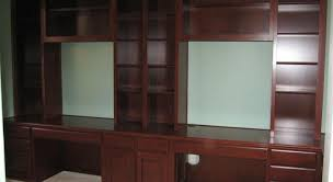 cabinet lovely magnificent modern built in office cabinets