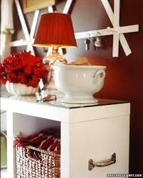 Mudroom Entryway Ideas Entryway Organizing Ideas Martha Stewart